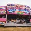 Robertson Brothers Soul Shifter ark at Stranraer