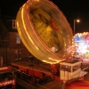 Buckie Christmas Lights Pull on and Fair in 2006