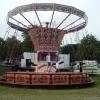 Burntisland Summer Fairground in 2006