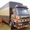 ERF Transport