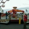 Horne's Pleasure Fairs Rides in 2007