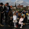 Kirkcaldy Links Market opening of the Ground 2008