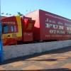 Kirkcaldy Links Market Transport 2012