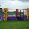 Nairn Highland Games Funfair August 2009