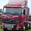 Scotlands Fairgrounds Transport