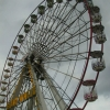 Taylor's Fairground Rides and Transport in 2007