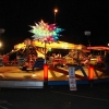 Bonfire Night Funfair at Burntisland in 2007