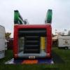 Anthony Strand Car Transporter Inflatable at Burntisland 2007
