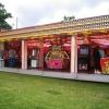 Arthur David Hancock Arcade at Burntisland 2007