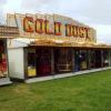 Trent Irvin Gold Dust Arcade at Burntisland 2007