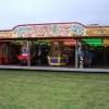 Philip Paris Arcade at Burntisland 2007