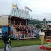 Asa Pullar Crazy Circus Funhouse at Burntisland 2007