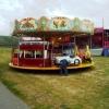 Billy White Toyset Nub 2 at Burntisland 2007