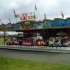 Ervin Gamble Wacky Racers Car Track at Burntisland 2007
