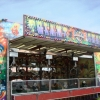 Burntisland Summer Fairground in July 20, 2009