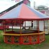 Graeme Johnson Hoopla Scotland's Fairgrounds