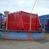 James Biddall Hoopla Scotland's Fairgrounds