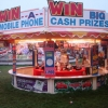 Edward Percival Hoopla Nub 1 Big Cash Prizes Scotland's Fairgrounds