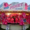 Edward Percival Hoopla Nub 2 Pinky the Elephant  Scotland's Fairgrounds
