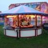 John Irvin Hoopla Scotland's Fairgrounds