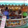Ritchie Wilmot Snr Hoopla Scotland's Fairgrounds
