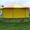 Dean Stirling Hoopla Scotland's Fairgrounds