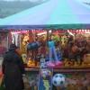Penny & Margaret Codona Hoopla Scotland's Fairgrounds
