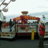 Horne's Pleasure Fairs Rides in 2007
