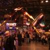 Irn-Bru Carnival, Glasgow SECC 2010 / 2011