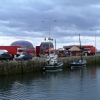 Anstruther in Fife August 8, 2009