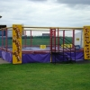 Nairn Highland Games Funfair August 2009