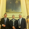 scottish-section-delegates-attend-the-parliamentary-dinner-hosted-in-the-institute-of-civil-engineers-london