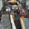 St Andrews Market Street Lammus Fair 2007